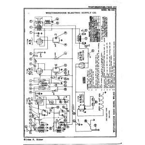Western Electric Co. WR-102