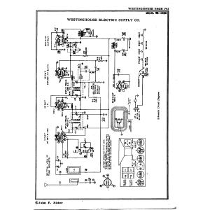 Western Electric Co. WR-13K5
