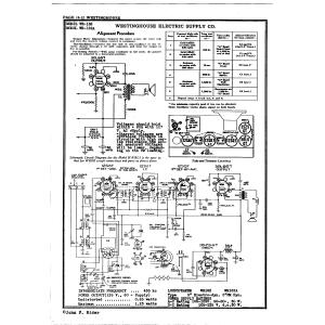 Western Electric Co. WR-182A