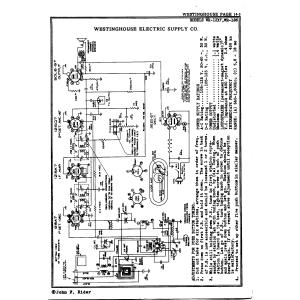 Western Electric Co. WR-186
