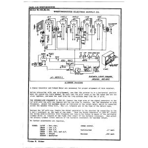 Western Electric Co. WR-681