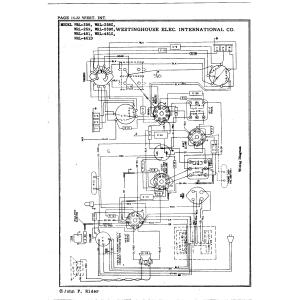 Western Electric Co. WRL-258