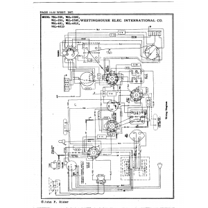 Western Electric Co. WRL-258C