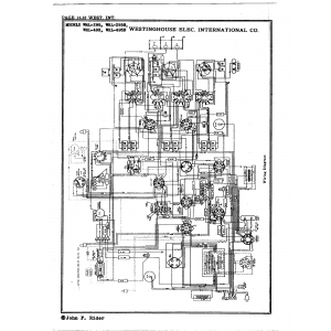 Western Electric Co. WRL-295