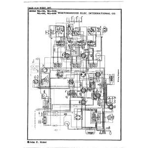 Western Electric Co. WRL-493