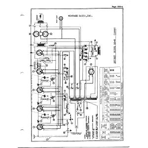 Wextark Radio, Inc. SG-8