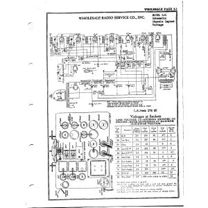 Wholesale Radio Service Co., Inc. L-1