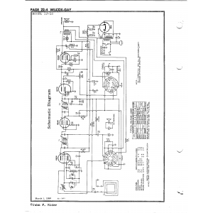 Wilcox-Gay Corp. 1J-10
