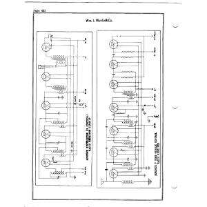 William J. Murdock Co. 7 Tube Single Con.