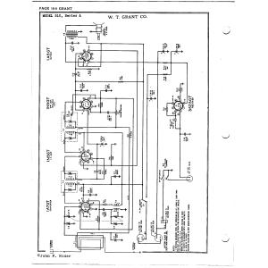 W.T. Grant Company 510