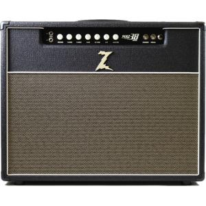 MAZ 38 SR with reverb