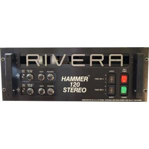 TBR 3 Hammer 120