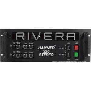 TBR 5 Hammer 320