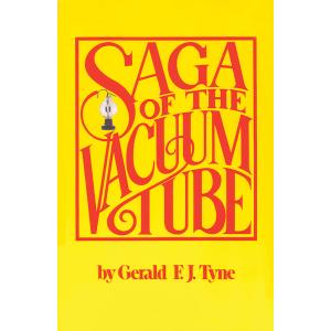 Saga of the Vacuum Tube