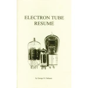 Electron Tube Resume
