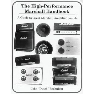 The High Performance Marshall Handbook