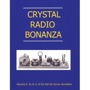 Crystal Radio Bonanza