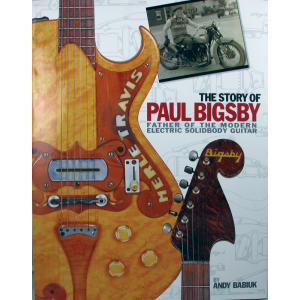 The Story of Paul Bigsby