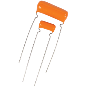Capacitors - Orange Drop, 600V, Polyester