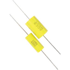 Nouveau-Mallory 150 Film Condensateur .1uF 630 V nouveau 150 M AMP GUITAR TONE CAP