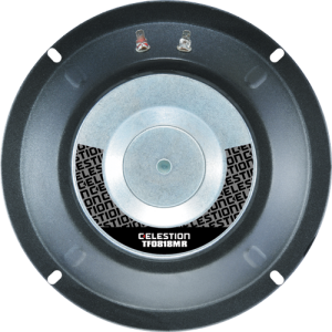 "Speaker - Celestion, 8"", T.F. Series 0818MR, 100 watts"