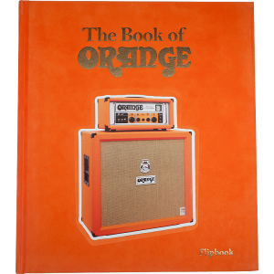 The Book of Orange