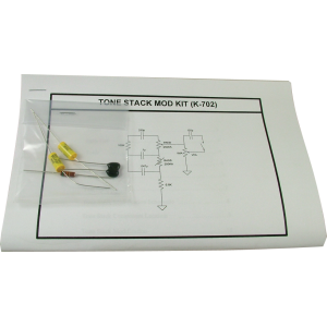 Amp Mod Kit - MOD® Kits, Tone Stack Mod