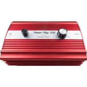 Attenuator - Recycled Sound, Power Plug 100, -30dB