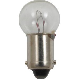 Dial Lamp - #57, G-4-1/2, 14.0V, .24A, Bayonet Base