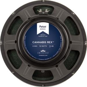 """Speaker - Eminence® Patriot, 12"""", Cannabis Rex, 50W"""