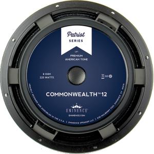 Commonwealth 12, Eminence®