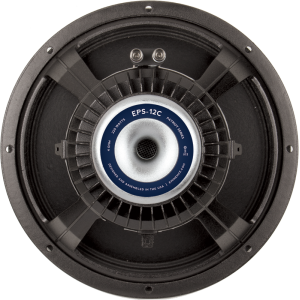 "Speaker - Eminence® Patriot, 12"", EPS-12C, 225 watts"