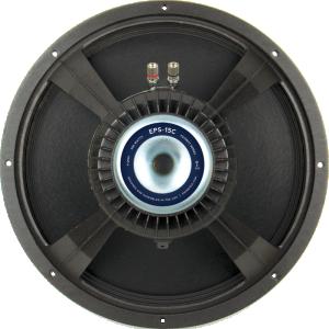 "Speaker - Eminence® Patriot, 15"", EPS-15C, 300 watts"