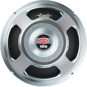 "Speaker - Celestion, 12"", G12T Hot 100, 100 watts"