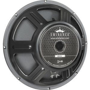 "Speaker - Eminence® American, 15"", Kappa 15C, 450 watts"