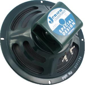 """Speaker - Jensen® Vintage Alnico, 8"""", P8R, 25W"""