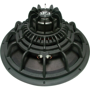 """Speaker - Sica Bass, 15"""", Neodymium PL15B25S, 250W, aluminum"""
