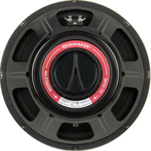 """Speaker - Eminence® Redcoat, 12"""", Reignmaker, 75 watts, 8 ohm"""