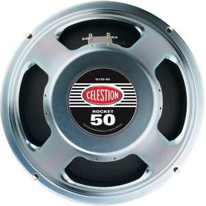 "Speaker - Celestion, 12"", Rocket 50, 50W, 8Ω"