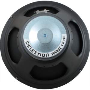 "Speaker - Celestion, 12"", T.F. Series 1218"