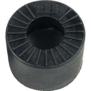 Knob Cover - Dunlop