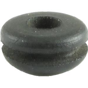 """Grommet - Rubber, Diameter 1/8"""" for Chassis Diameter 1/4"""", pkg of 5"""