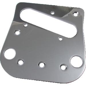 Bridge Plate, Bigsby, for Telecaster Guitar