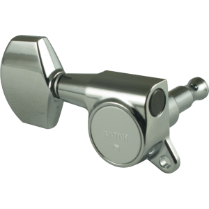 Gotoh Large Schaller-style Knob Tuners (3 per side)