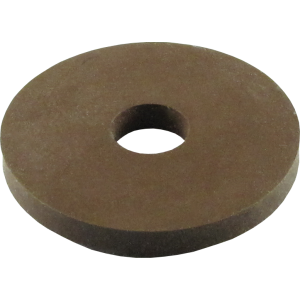 "Washer - Rubber, Chassis Mount, 1-1/4"" x 1/8"" Thick"