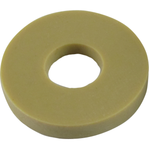 "Washer - Rubber, Chassis Mount, 7/8"" x 1/8 ""Thick"
