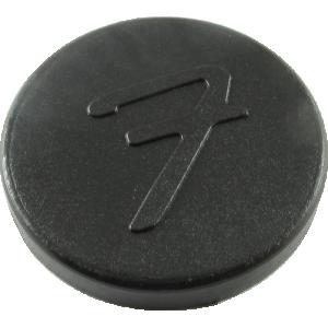 F-Cap - Plastic Cap for Straight Plug P-H55