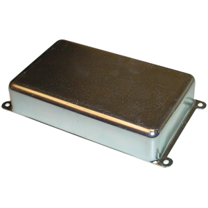 Capacitor Cover - Fender®, for Twin Reverb