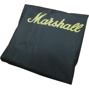 Amp Cover, Genuine Marshall fits straight 4 x 12 cabinets
