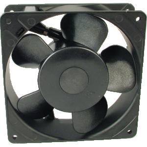 Fan - 115V - AC 50/60 HZ, 1 Phase